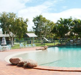 Great Sandy Straits Marina Resort - Accommodation Nelson Bay