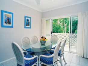 Sailz Boutique Holiday Villas - Accommodation Nelson Bay