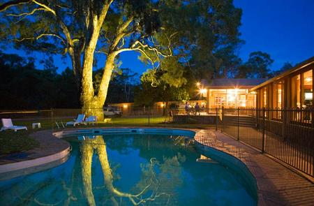 Wilpena Pound Resort - Accommodation Nelson Bay