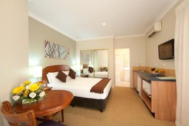 Pokolbin Hills Chateau Resort - Accommodation Nelson Bay