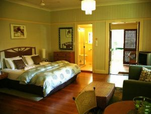 Allender Apartments - Accommodation Nelson Bay