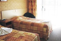 Tenterfield Bowling Club Motor Inn - Accommodation Nelson Bay