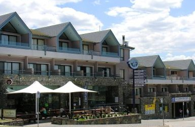 Banjo Paterson Inn - Accommodation Nelson Bay