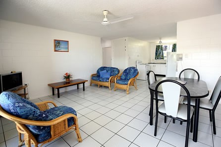 Bayside Apartment Hotel - Accommodation Nelson Bay