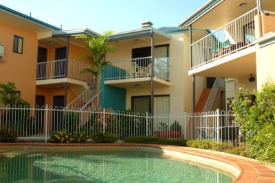 Coffee House Luxury Apartments - Accommodation Nelson Bay