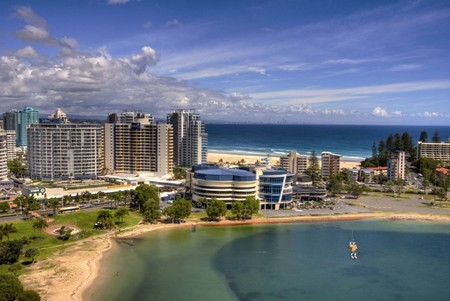 Outrigger Twin Towns Resort - Accommodation Nelson Bay