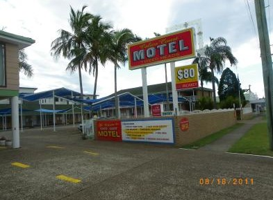 Calico Court Motel - Accommodation Nelson Bay