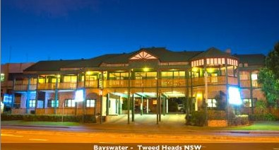 Comfort Inn Bayswater - Accommodation Nelson Bay