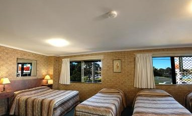 Tweed Harbour Motor Inn - Accommodation Nelson Bay