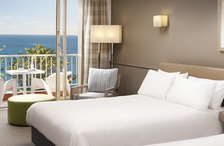 Crowne Plaza Terrigal - Accommodation Nelson Bay