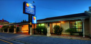 Comfort Inn Victor Harbor - Accommodation Nelson Bay