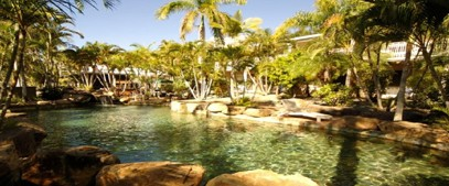 Colonial Palms Hotel Best Western - Accommodation Nelson Bay