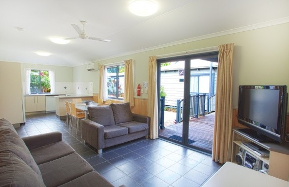 Discovery Holiday Parks - Accommodation Nelson Bay