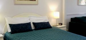 Toowong Central Motel Apartments - Accommodation Nelson Bay