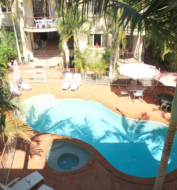 Santalina on Hervey Bay - Accommodation Nelson Bay