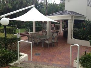Crest Apartments - Accommodation Nelson Bay