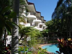 Scalinada Apartments - Accommodation Nelson Bay