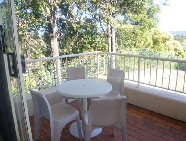 The Hill Apartments - Accommodation Nelson Bay