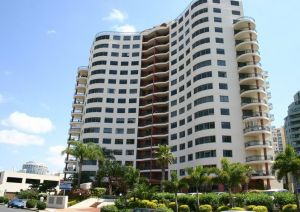 Meriton Apartments - Accommodation Nelson Bay