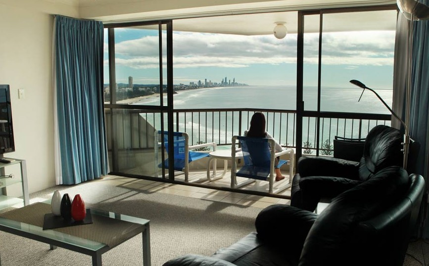 Gemini Court Holiday Apartments - Accommodation Nelson Bay
