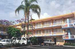 Southern Cross Motel - Accommodation Nelson Bay