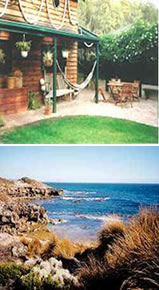 Pirates Bay - Accommodation Nelson Bay