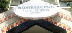 Mediterranean All Suite Hotel - Accommodation Nelson Bay