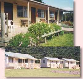Twelve Apostles Motel and Country Retreat - Accommodation Nelson Bay