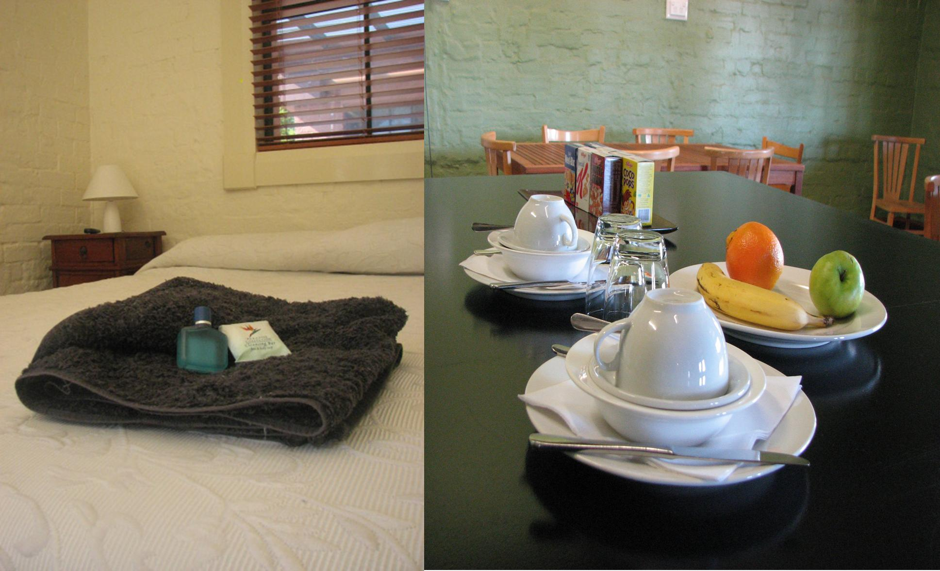 The Imperial Narromine - Accommodation Nelson Bay