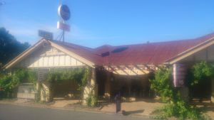 Great Western Hotel Motel - Accommodation Nelson Bay