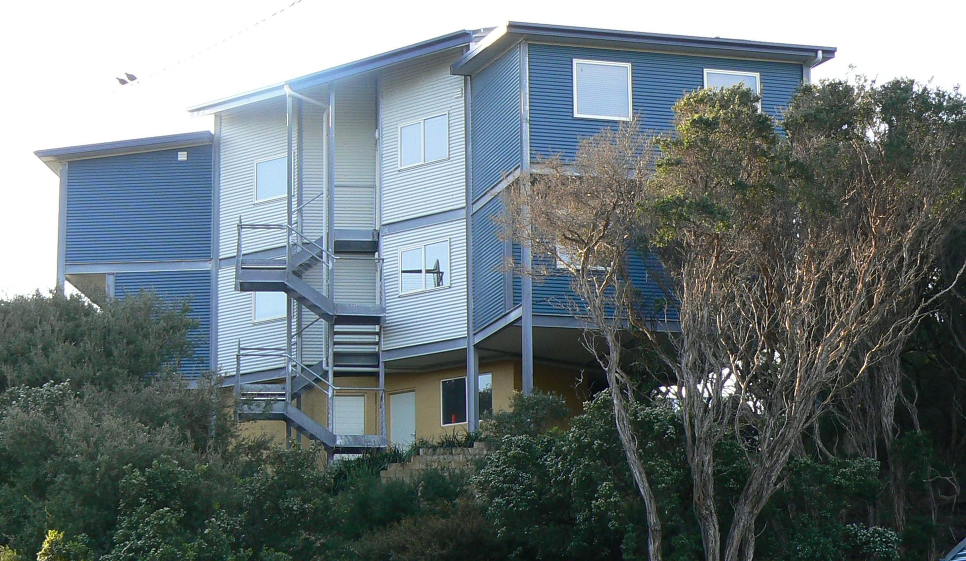 Sandy Point Beach Escape - Accommodation Nelson Bay