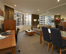 Accor Hotels  - Accommodation Nelson Bay