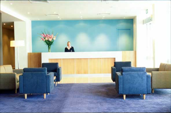 Rydges North Melbourne Hotel - Accommodation Nelson Bay