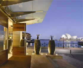 Park Hyatt Sydney - Accommodation Nelson Bay