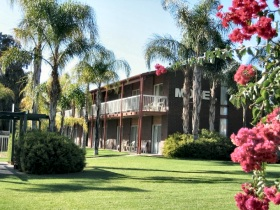 Barmera Hotel-Motel - Accommodation Nelson Bay