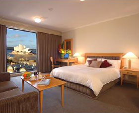 Rendezvous Stafford Hotel Sydney - Accommodation Nelson Bay