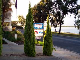 Barmera Lake Resort Motel - Accommodation Nelson Bay