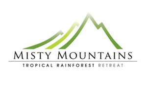 Misty Mountains Tropical Rainforest Retreat - Accommodation Nelson Bay