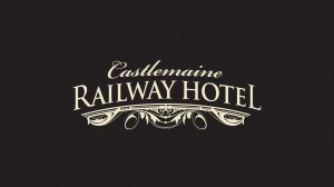 Railway Hotel Castlemaine - Accommodation Nelson Bay