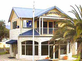 Boathouse Resort Studios and Suites - Accommodation Nelson Bay