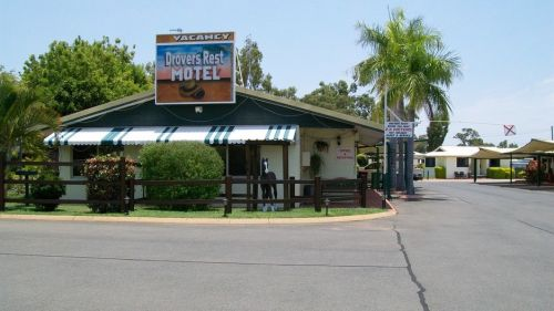 Drovers Rest Motel - Accommodation Nelson Bay