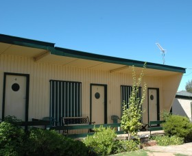 Coolah Black Stump Motel - Accommodation Nelson Bay
