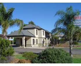 Narrabri Motel amp Caravan Park - Accommodation Nelson Bay