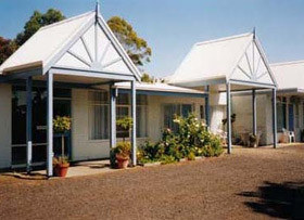 Bridge Motel Newhaven - Accommodation Nelson Bay