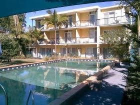 Broadwater Keys - Accommodation Nelson Bay