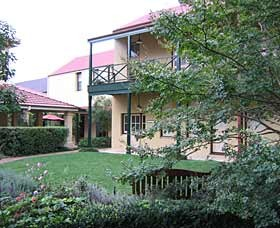 Mary Mackillop Place - Accommodation Nelson Bay
