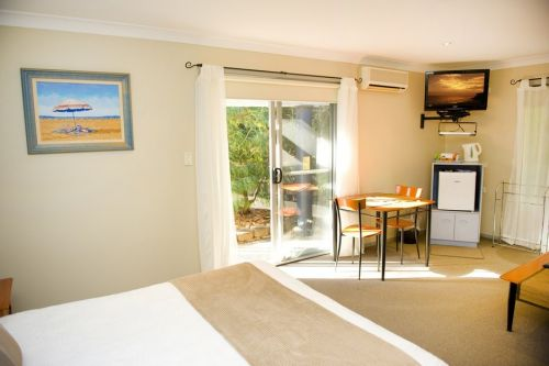 Tiarri Terrigal - Accommodation Nelson Bay