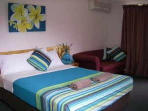 Kilcoy Gardens Motor Inn - Accommodation Nelson Bay