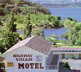 Riverfront Motel - Accommodation Nelson Bay