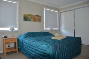 Bunya Vista Accommodation Dalby - Accommodation Nelson Bay